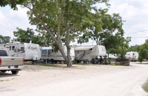 Southeast Texas RV Park | AAA RV